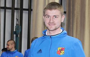 Защитник Городеи Семен Шестиловский покинул команду