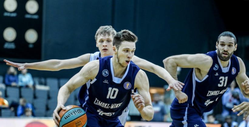 Виталий Лютыч: «Сезон сложился не совсем удачно. Моя роль в команде была неплохой, но хотелось большего»