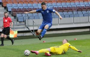 Мукам и Милич в старте БАТЭ на гостевой матч против Слуцка