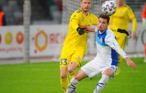 Селява, Ложкин и Мбенг – в стартовом составе минского Динамо на матч против БАТЭ