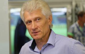 Сергей Боровский: «Забили первый гол, и наши молодые ребята как-то растерялись»
