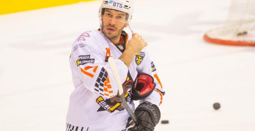 Константин Дурнов: «В чемпионате Беларуси можно было прилично заработать, то со временем все поменялось»