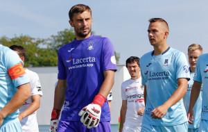 Роман Степанов – о брестском Динамо: «Поменялись только люди. А команда как была, так и осталась»