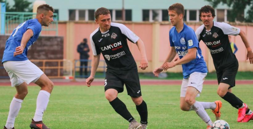 Крумкачы объявили об уходе Лебедева