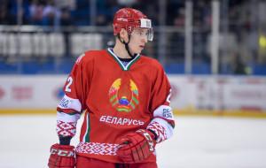 ДРАФТовый парень! Илья Соловьев: «Предлагали сменить гражданство, но я мечтал играть за Беларусь»