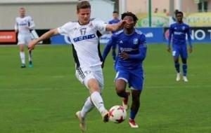 Обзор матча Торпедо-БелАЗ — Слуцк (видео)