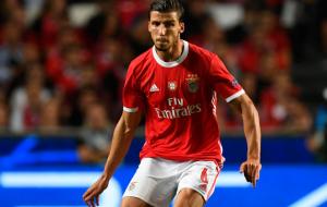 Манчестер Сити намерен приобрести защитника Бенфики Диаша
