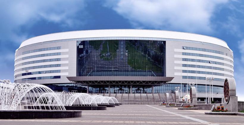 Гендиректор Минск-Арены: «Мы будем фактически видеть где-то и новую арену. Это, будем говорить, новый объект»