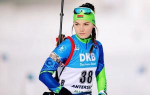 Смольский, Кривко и Елена Кручинкина — в старте на завтрашние индивидуальные гонки в Контиолахти