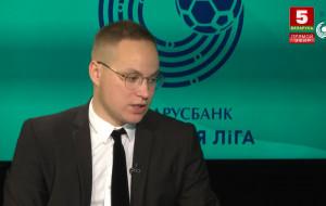 Владислав Татур: «Вполне возможно, Шахтер дотянется до желаемого золота, но точно не за счет очередной смены тренера по ходу сезона»