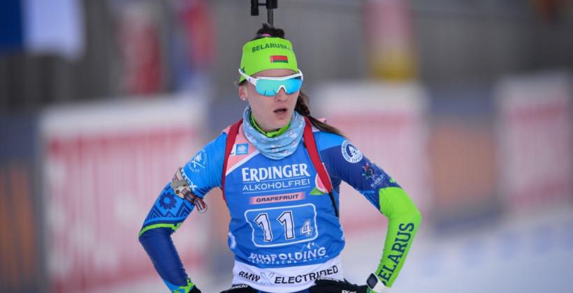 Елена Кручинкина: «Если жить мыслями об Олимпиаде, можно и сломаться так»