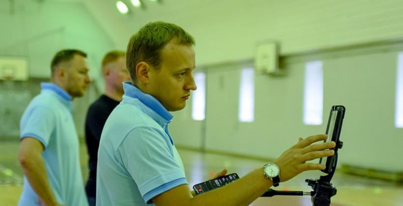 Астапенко: «Тренерский штаб действительно порадовал третий период: парни смогли сплотиться, вытащить игру»