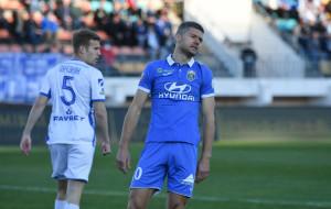 Николай Януш: «За все свои 20 лет футбольной жизни, это команда — Ислочь-2020 — самая профессиональная»