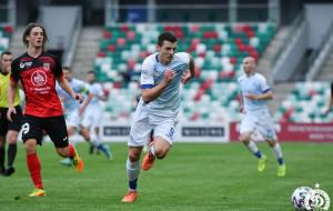 Евгений Шикавка проводит самый результативный сезон в карьере