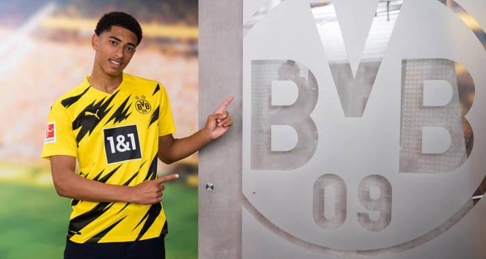Беллингем занимает второе место в списке самых молодых авторов гола в плей-офф ЛЧ