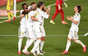 Мадридский Реал в гостях переиграл Интер