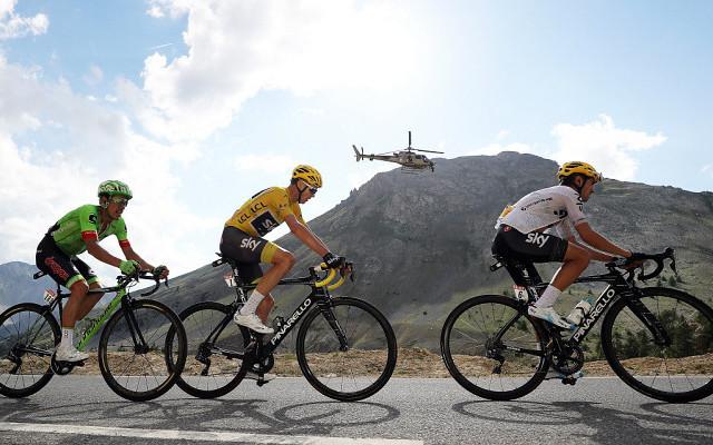 Руководство Тур де Франс представило обновленный маршрут велогонки