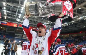 Павел Карнаухов зарабатывает порядка 270 тысяч долларов в год в ЦСКА — СМИ