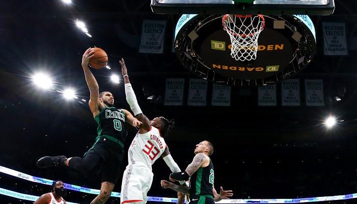 Филадельфия, Хьюстон, Оклахома и остальные победители матчей НБА