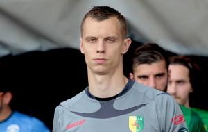 Дмитрий Дударь продлил контракт с Неманом