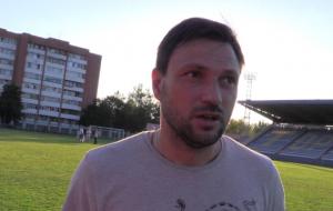 Михаил Еремчук: «Если бы Энергетик-БГУ сохранил состав, то команда боролась бы за медали»