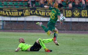 Пристегнитесь, мы взлетаем! Превью четвертьфиналов Кубка Беларуси.