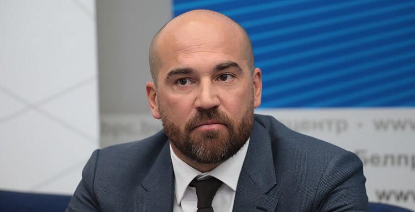 Алексей Калюжный: «Прогнозирую победу Динамо с преимуществом минимум в три шайбы»