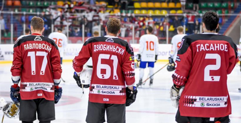 Кристиан Дзюбиньски: «Знал, что все команды в чемпионате Беларуси примерно одинаковы по силе»