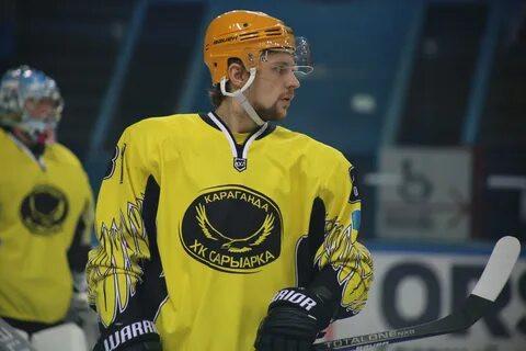 Результативная передача Желнеровского помогла Сарыарке обыграть Арлан