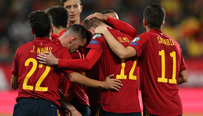 Стал известен состав сборной Испании на Евро-2020. В заявке команды нет ни одного игрока Реала
