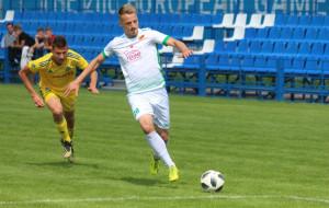 Лазар Сайчич — автор лучшего гола 26-го тура (видео)
