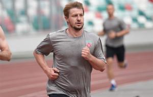 Евгений Ковыршин может в 12-й раз сыграть на чемпионате мира — СМИ