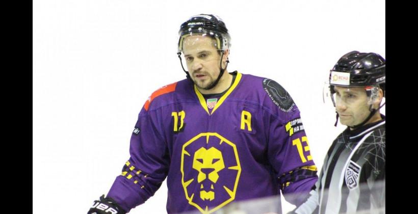 Виктор Андрущенко продолжит карьеру в Соколе