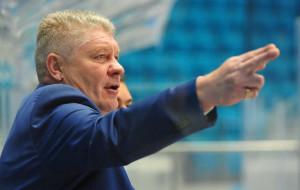 Юрий Михайлис: «Команда сейчас тренируется в хорошем настроении, набирает физическую форму»