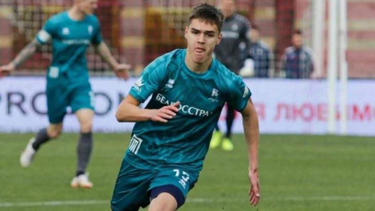 Егор Богомольский продолжит карьеру в Рухе