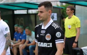 Кирилл Премудров – автор лучшего гола 24-го тура (видео)