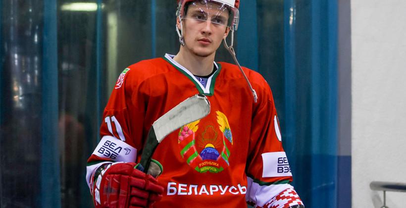Белорусский защитник Александр Шкрабов продолжит карьеру в Польше