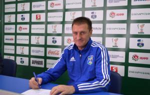 Александр Кончиц: «Не нашлось лидера, который встряхнул бы команду, повел за собой»