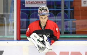 Иван Кульбаков включен в состав Сочи на выездную серию