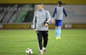 Дмитрий Молош продолжит работу в Лиепае