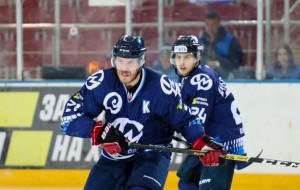 Кирилл Никулин: «Если бы довели матч до уверенной победы, зрителям было бы не так интересно»