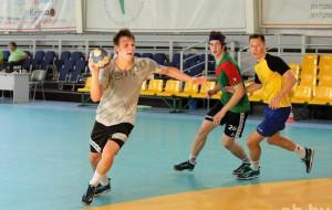 Левый полусредний Андрей Климовец находится на просмотре в ЦСКА