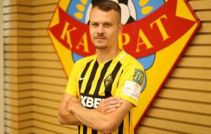 Денис Поляков получил травму в полуфинале Суперкубка Казахстана