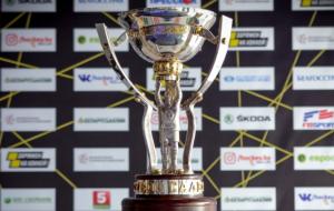 Шахтер справился с Неманом, Лида уступила Бресту в Кубке Салея