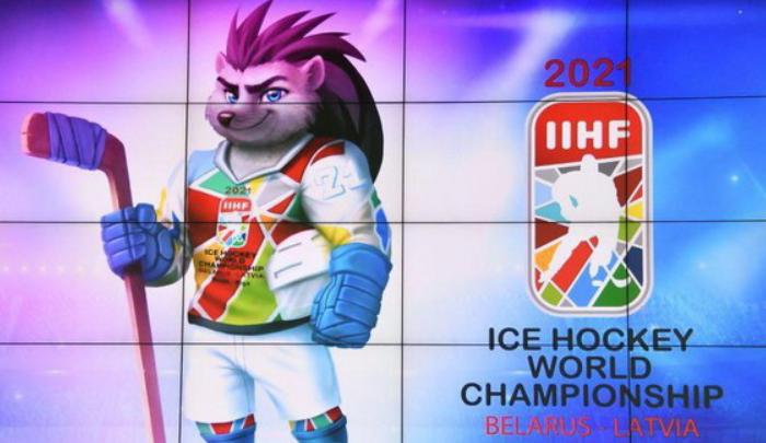 Правительство Латвии намерено обсудить организацию чемпионата мира по хоккею
