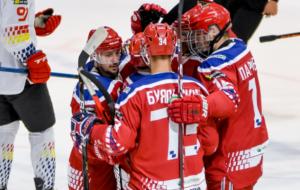 Буяльский: «Нужно приносить пользу команде, ведь командный успех — это главное»