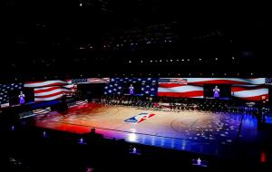 Топ-10 игровых моментов дня в НБА (видео)