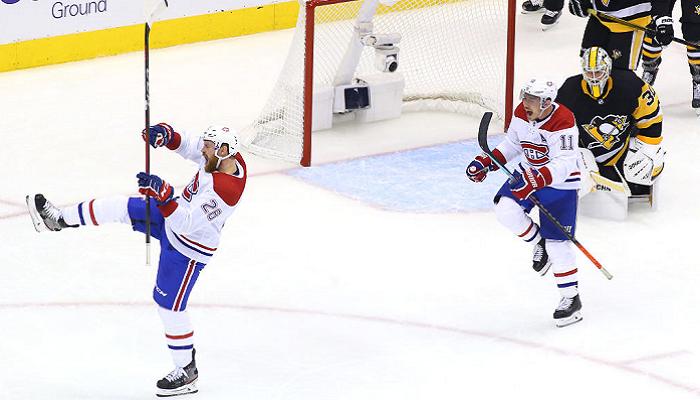 Монреаль обыграл Питтсбург, победы Айлендерс и Чикаго и другие матчи НХЛ
