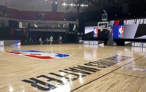 Новый сезон НБА стартует 22 декабря