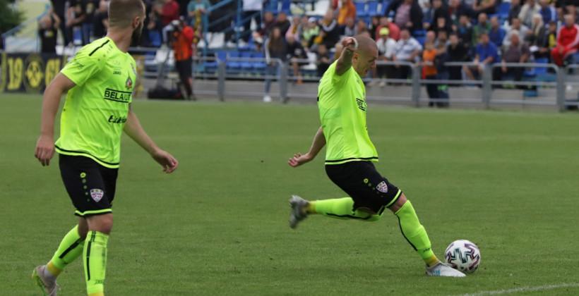 Никола Антич — автор лучшего гола 29 тура чемпионата Беларуси (видео)